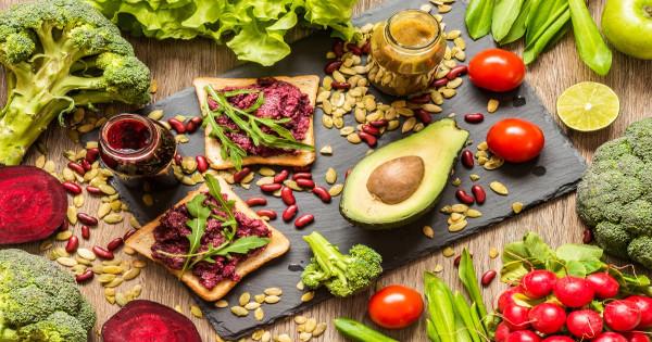 Vegan διατροφή: 5 τρόποι για πραγματοποιήσετε ομαλά την αλλαγή