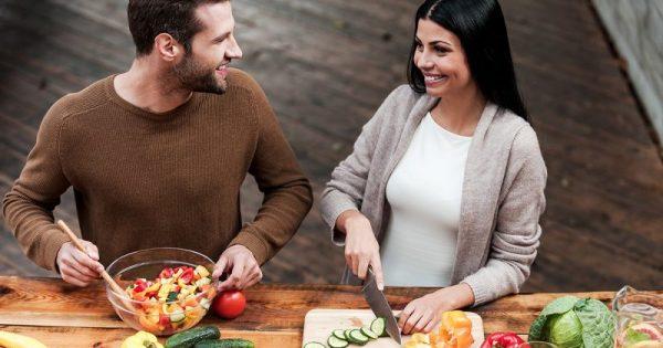 Τα τρόφιμα που ρυθμίζουν την αρτηριακή πίεση