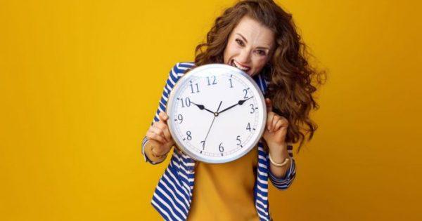 Τι ώρα να τρώμε μεσημεριανό για σίγουρη απώλεια βάρους