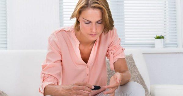 Διαβήτης: Το «μυστικό» για να μη νοσήσετε
