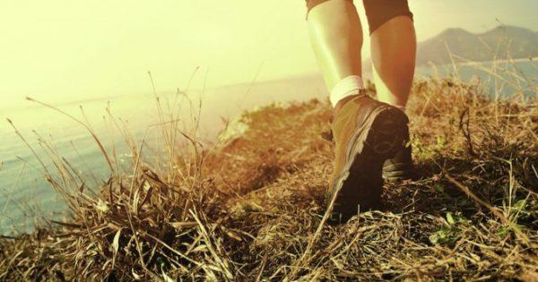Περπάτημα: Tο απόλυτο ηρεμιστικό της ψυχής