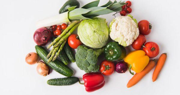 Οι δυο κινήσεις που αυξάνουν την αντικαρκινική δράση των λαχανικών